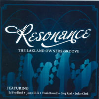 Lakland Resonance cd